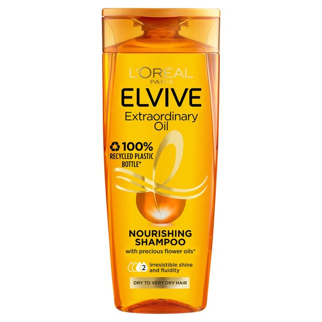 l oreal elvive extraordinary clay shampoo review