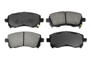 stoptech sport brake pads review