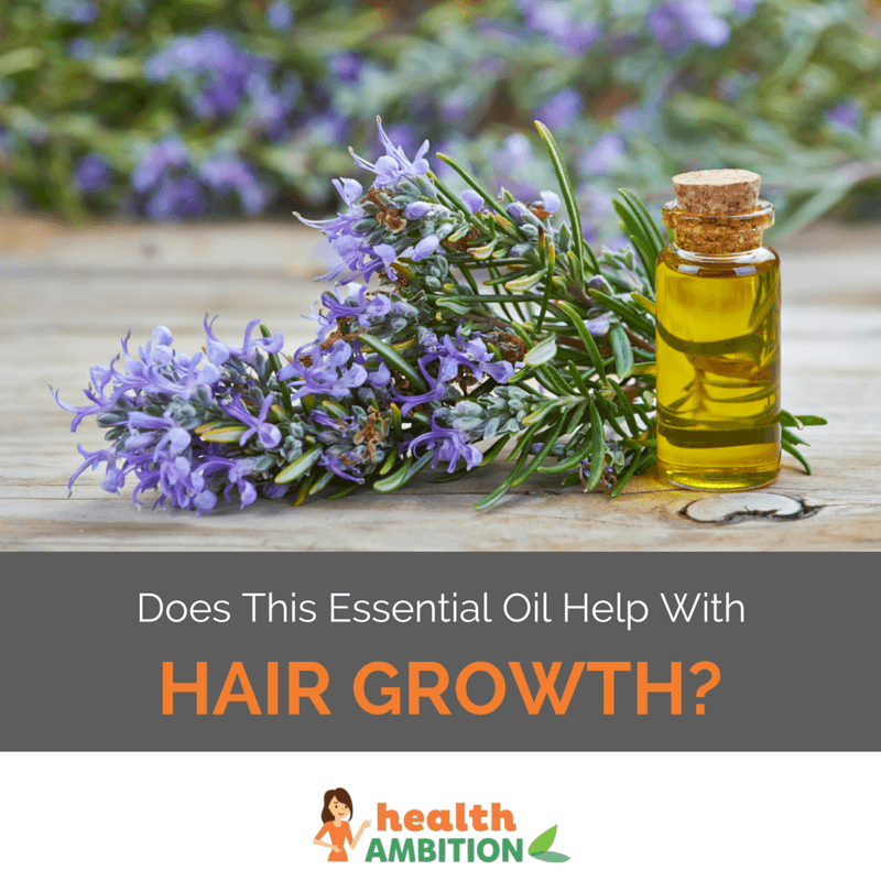 rosemary for hair growth reviews