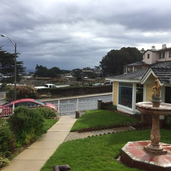 seven gables inn pacific grove reviews