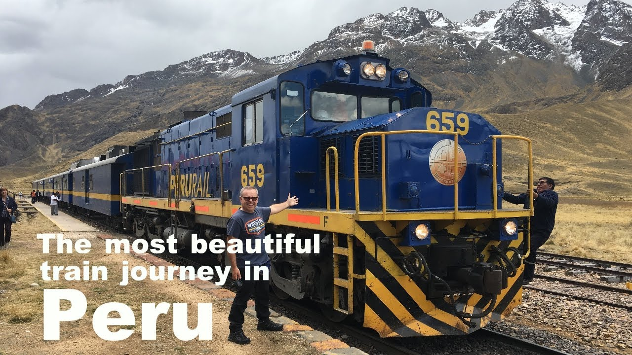 train from cusco to puno review
