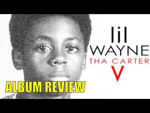 lil wayne carter 4 review