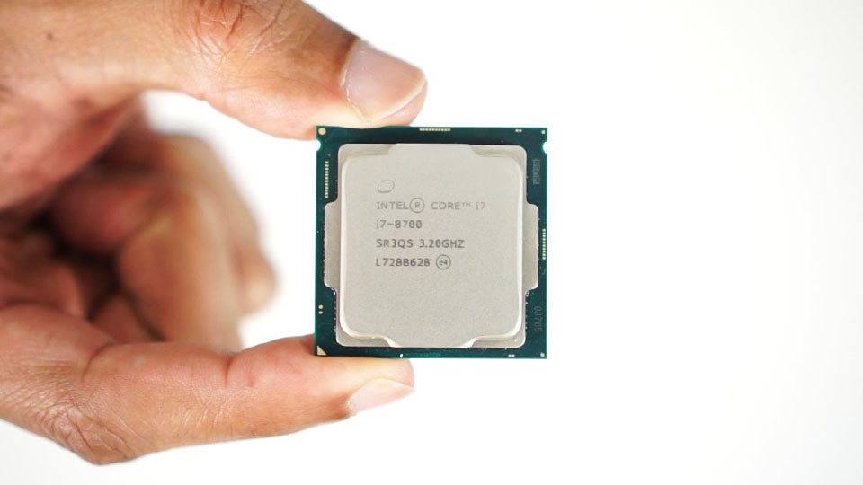 i7 8700 non k review