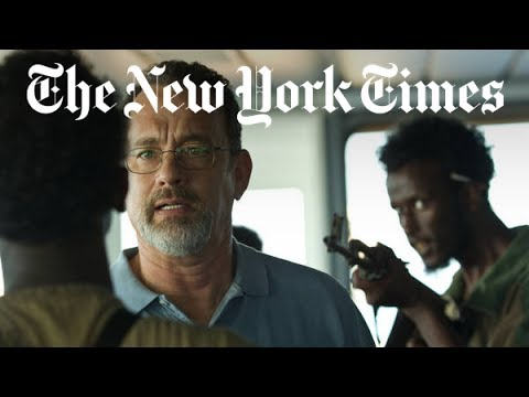 jaws movie review new york times