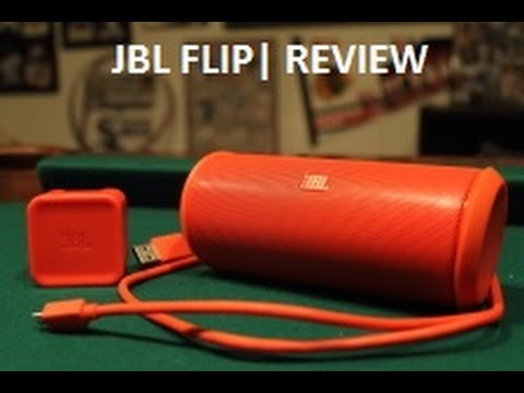 jbl flip 3 review amazon