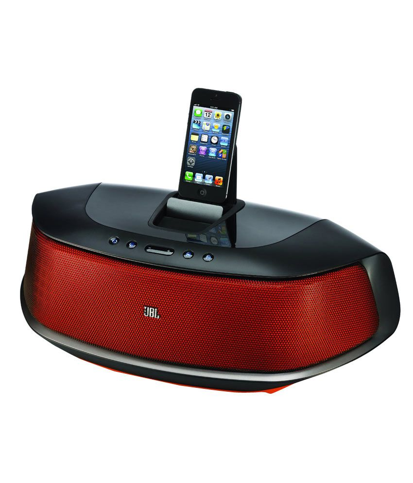 jbl onbeat speaker dock review