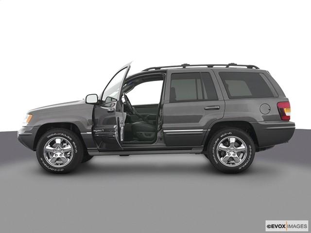 jeep grand cherokee 2004 diesel review