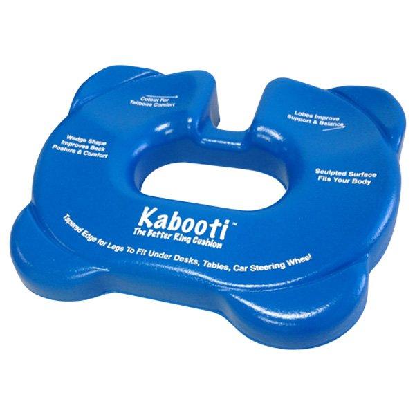 kabooti donut coccyx cushion reviews