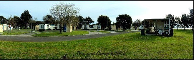 lake colac caravan park reviews