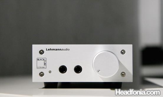 lehmann black cube linear review