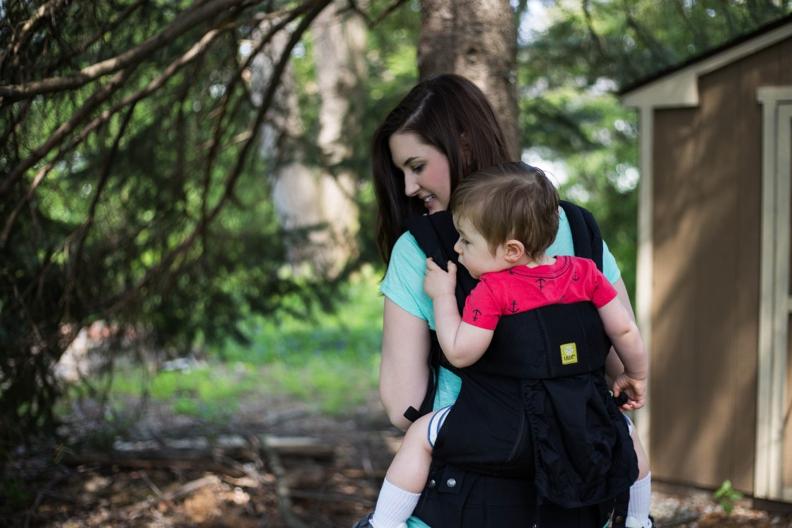 lillebaby complete baby carrier reviews