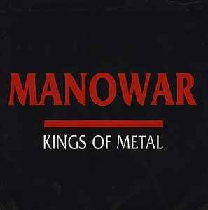 manowar kings of metal review
