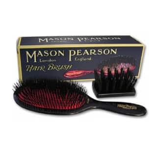 mason and pearson brush reviews