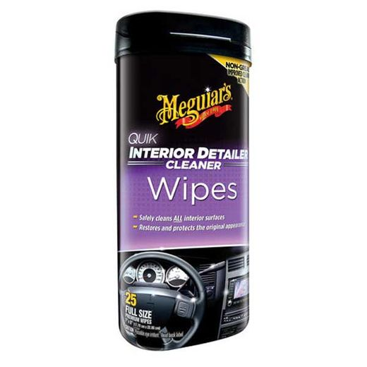 meguiars quik clay kit review