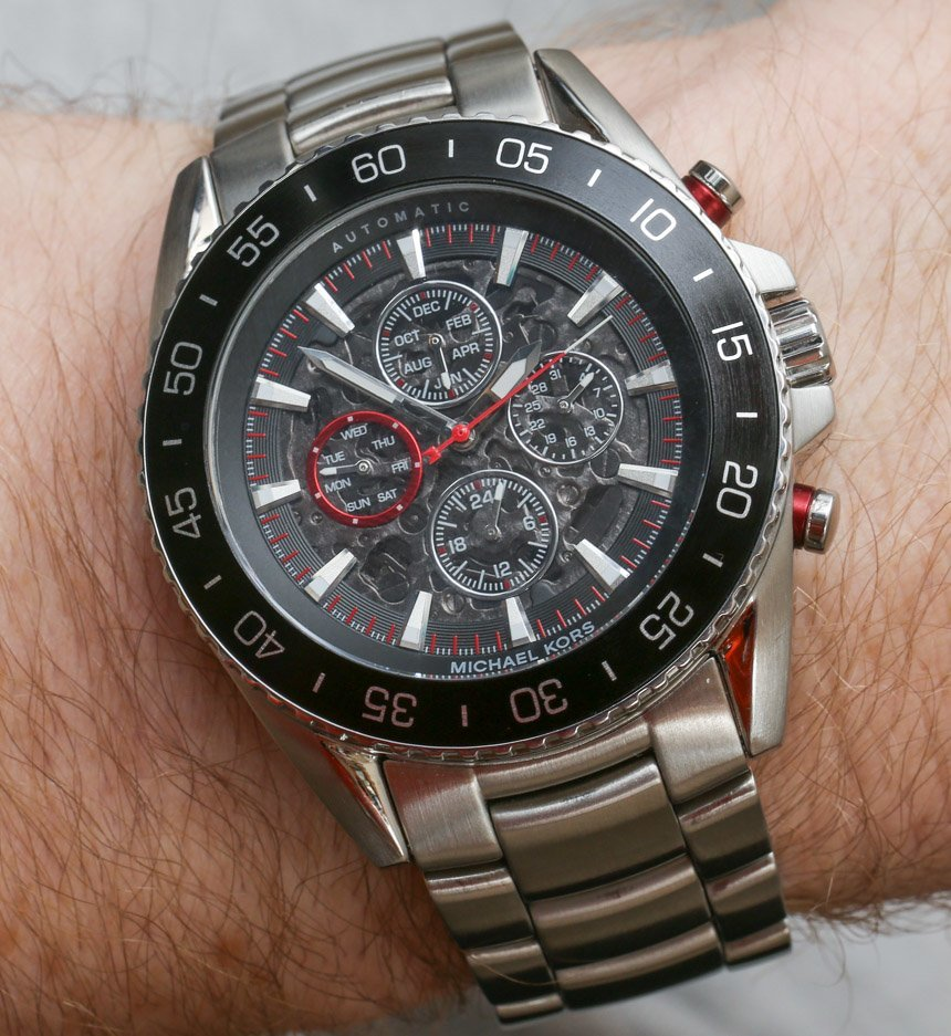 michael kors watch review blog