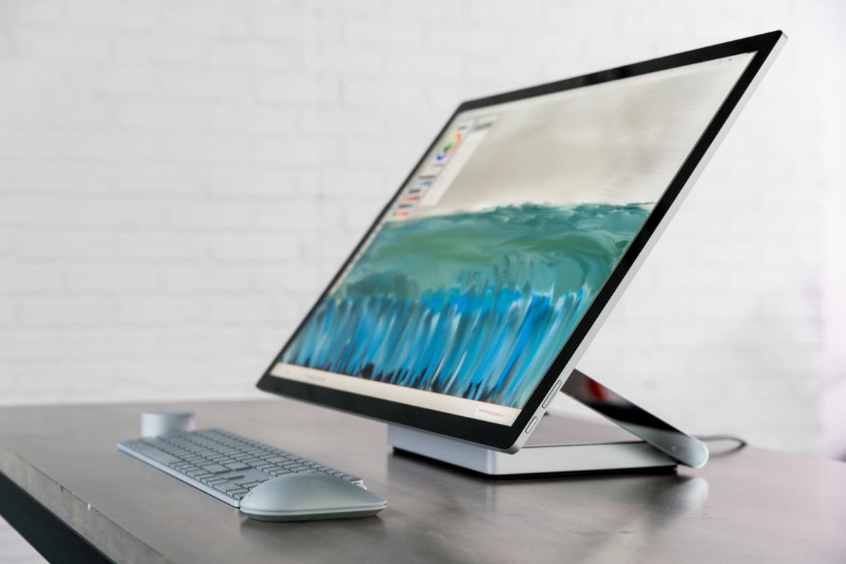microsoft surface laptop review 2017