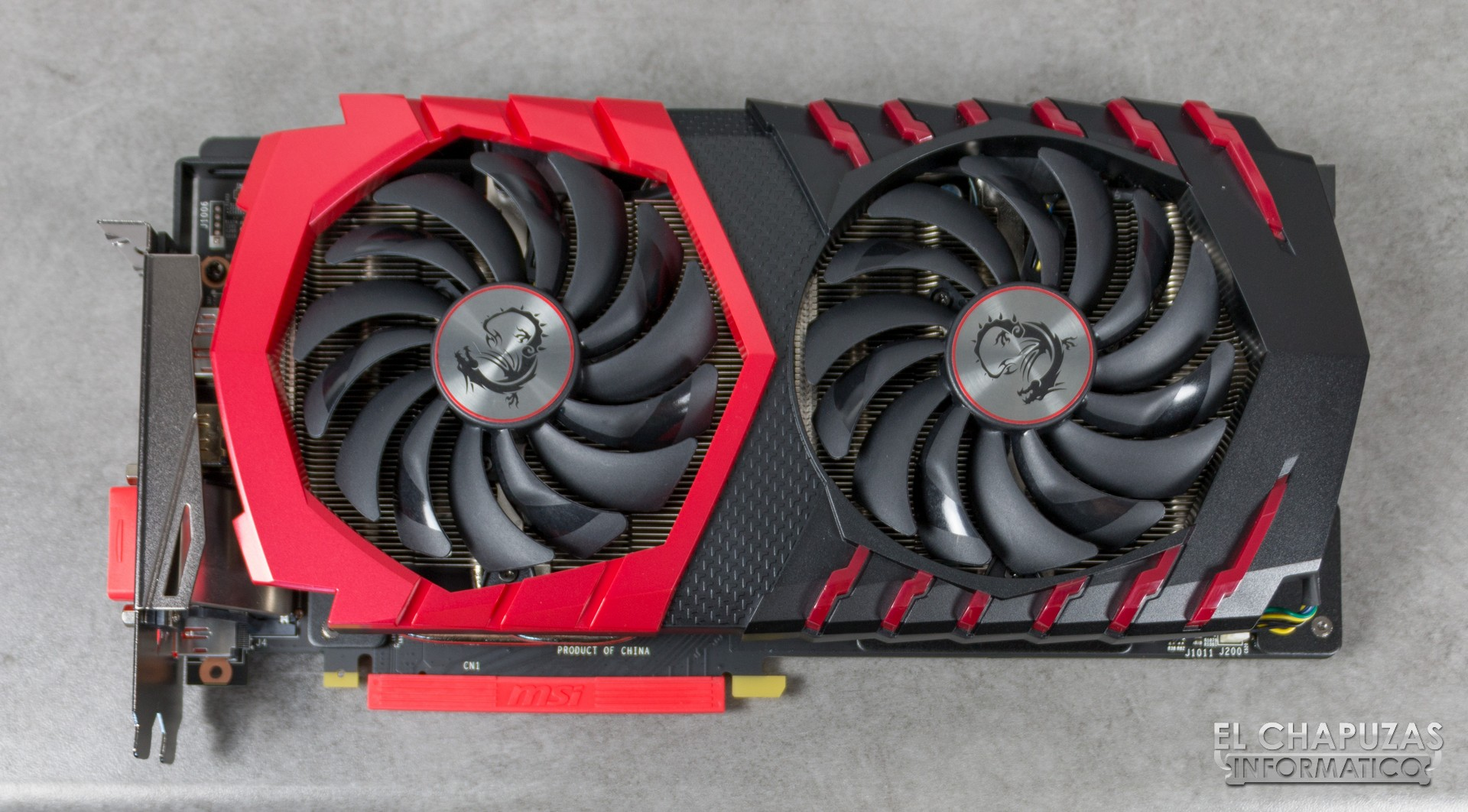 msi gtx 1060 gaming x review