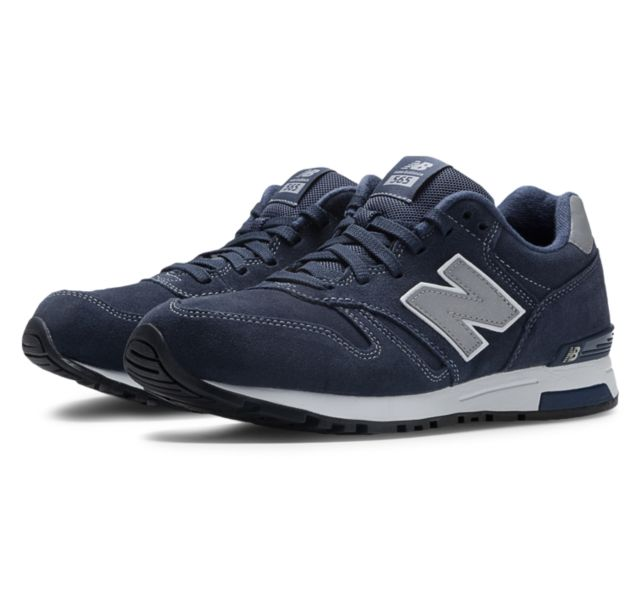 new balance nb 565 review