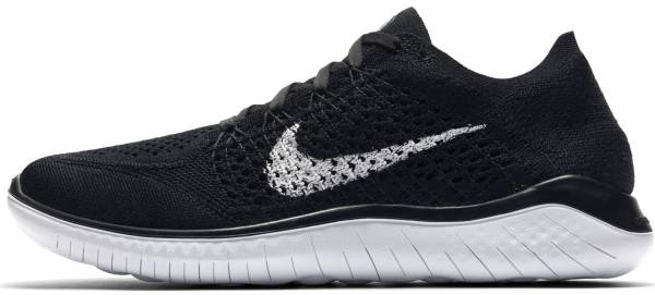 nike free rn flyknit review