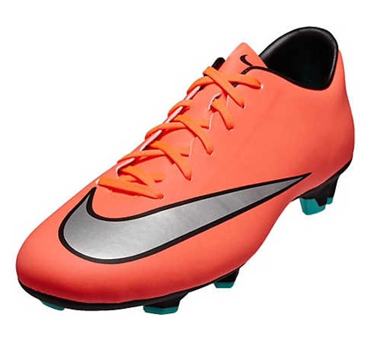 nike mercurial victory v review