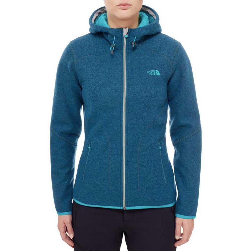 north face zermatt hoodie review