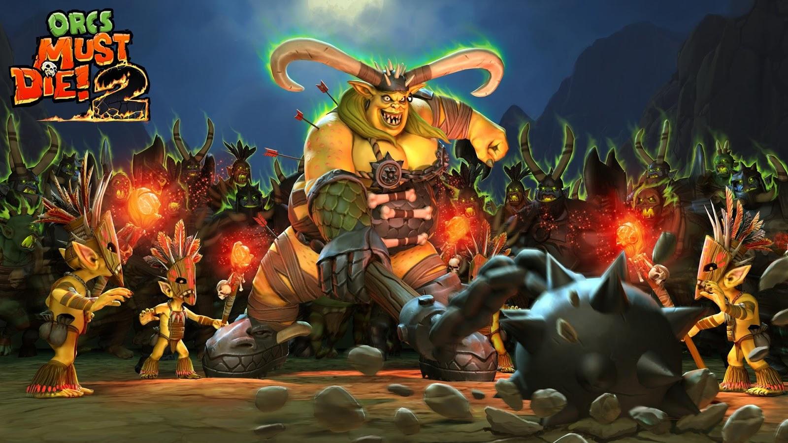 orcs must die 2 review