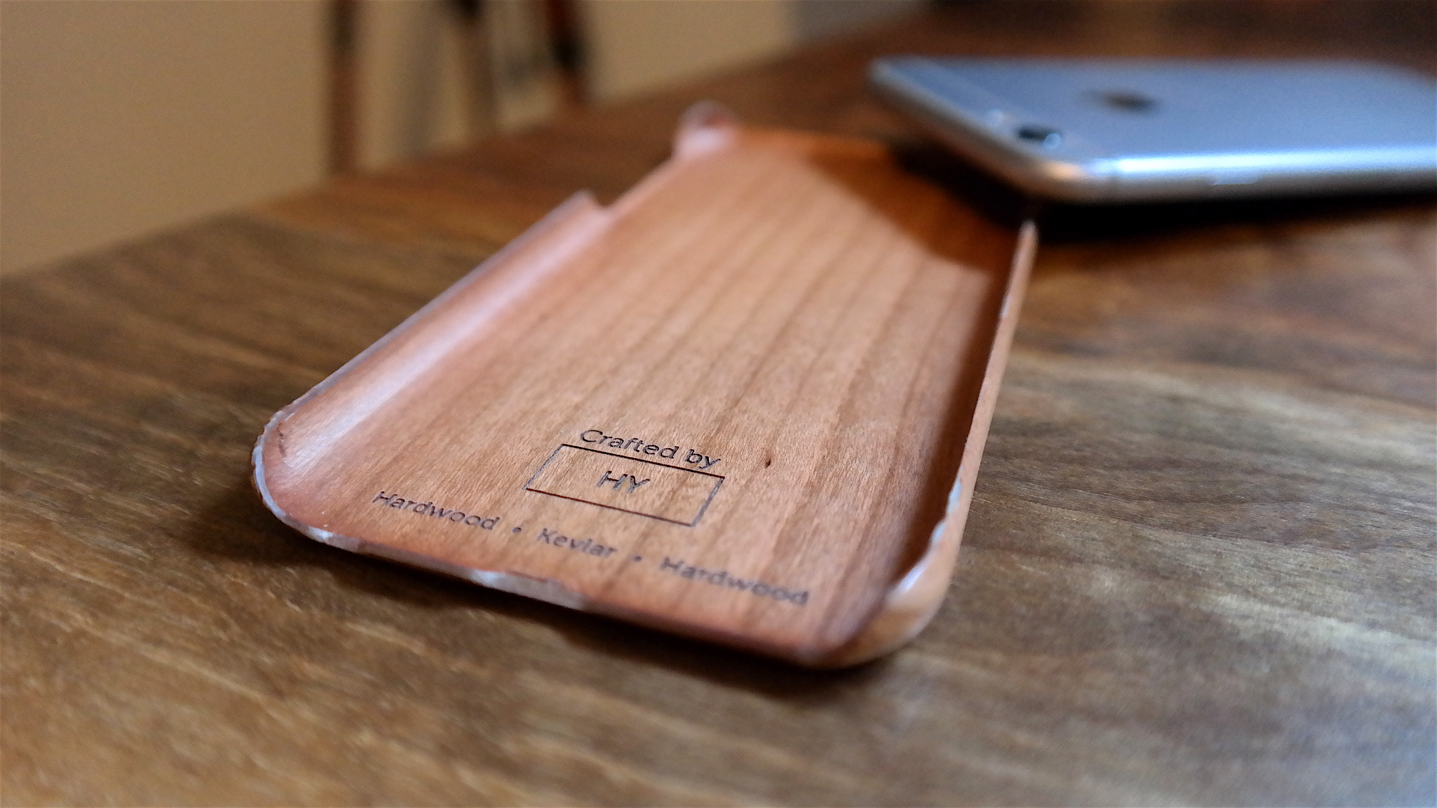 pad and quill iphone case review