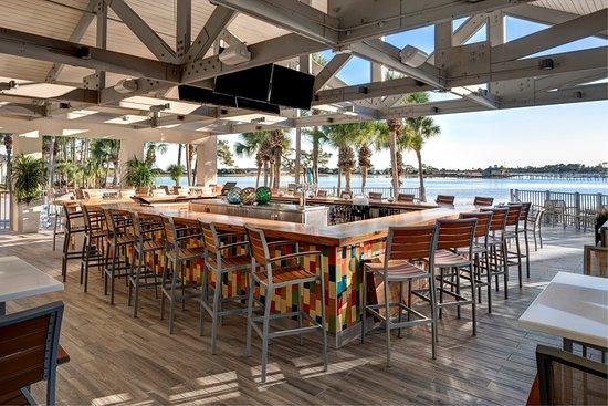 panama city beach restaurant reviews