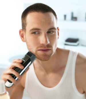 philips norelco beard trimmer 7300 review