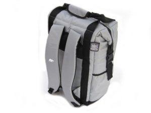 polar bear backpack cooler review