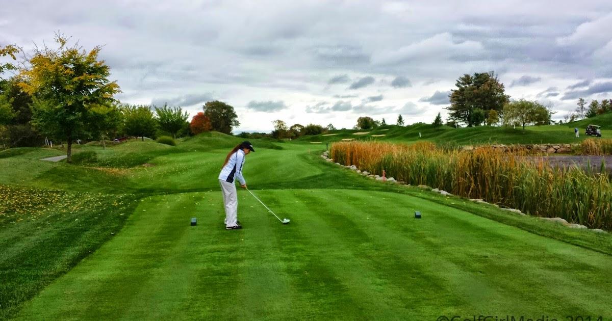 pound ridge golf course reviews