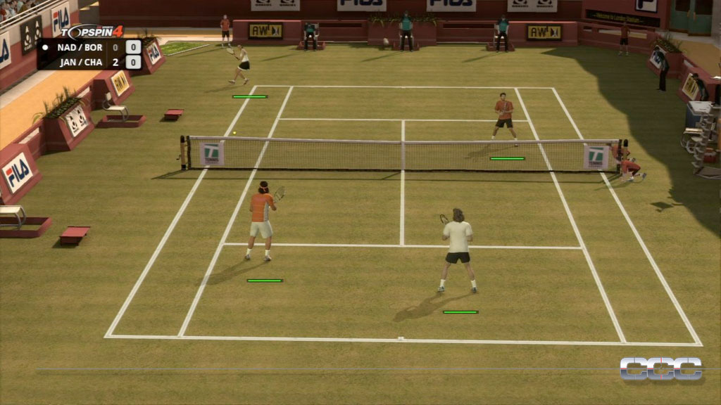 ps3 top spin 4 review