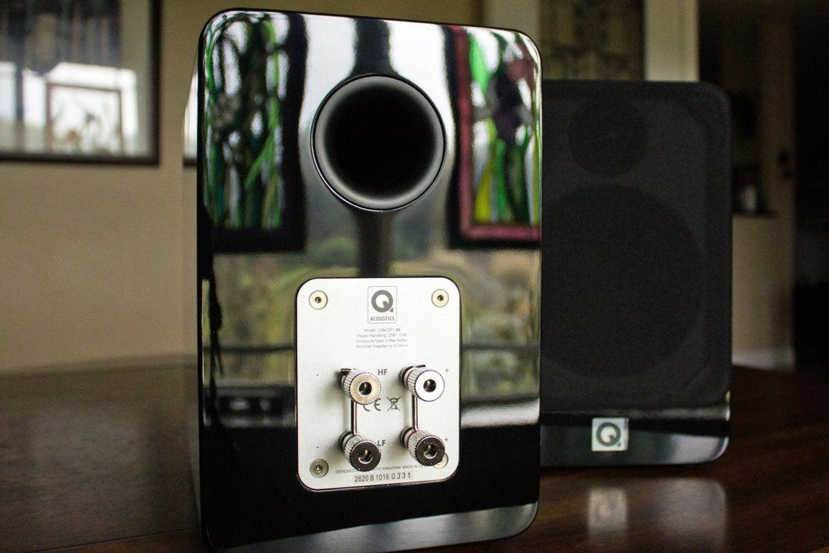 q acoustics concept 5.1 review