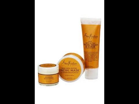 raw shea butter shampoo reviews