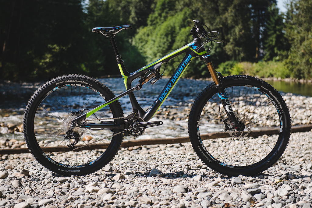 rocky mountain altitude 750 rally edition review