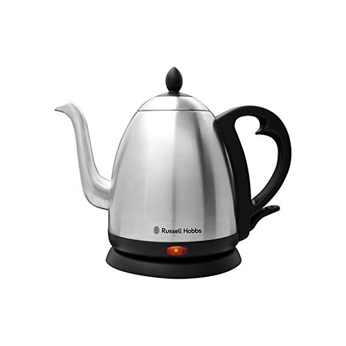 russell hobbs stainless steel kettle review