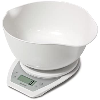 salter digital kitchen scales reviews