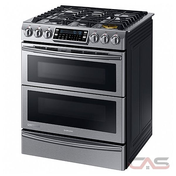 samsung chef collection range reviews