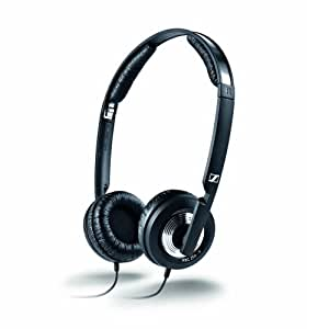 sennheiser pxc 250 ii collapsible noise canceling headphones review