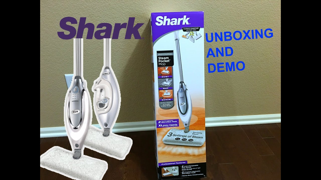 shark steam mop reviews 2016