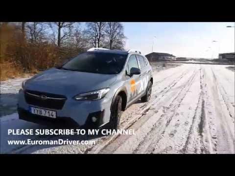 subaru xv test drive review