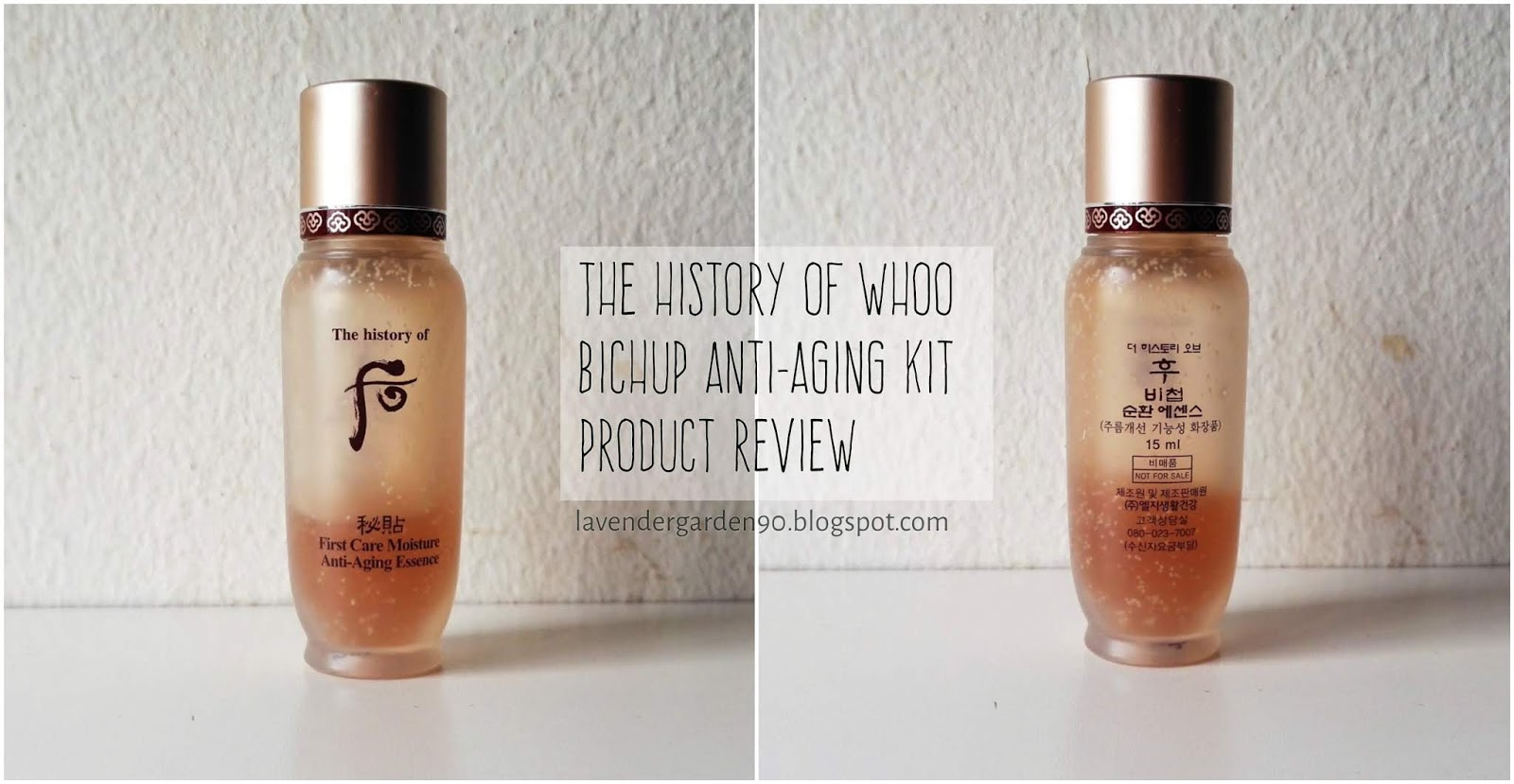 sulwhasoo vs history of whoo review