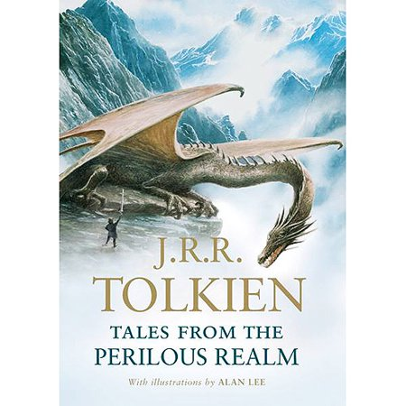 tales from the perilous realm review