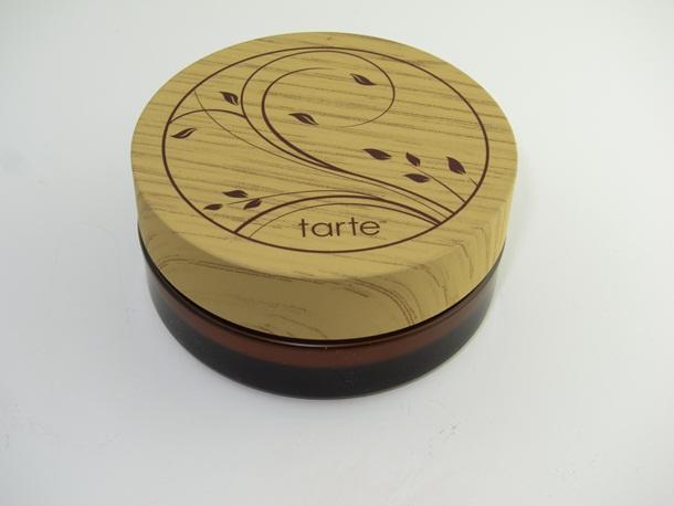 tarte amazonian clay powder review