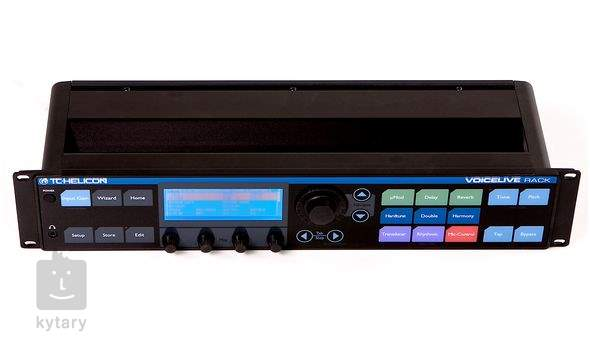 tc helicon voicelive rack review