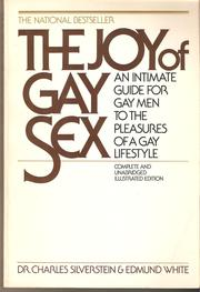 the joy of sex book review