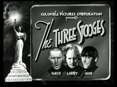 the three stooges movie review