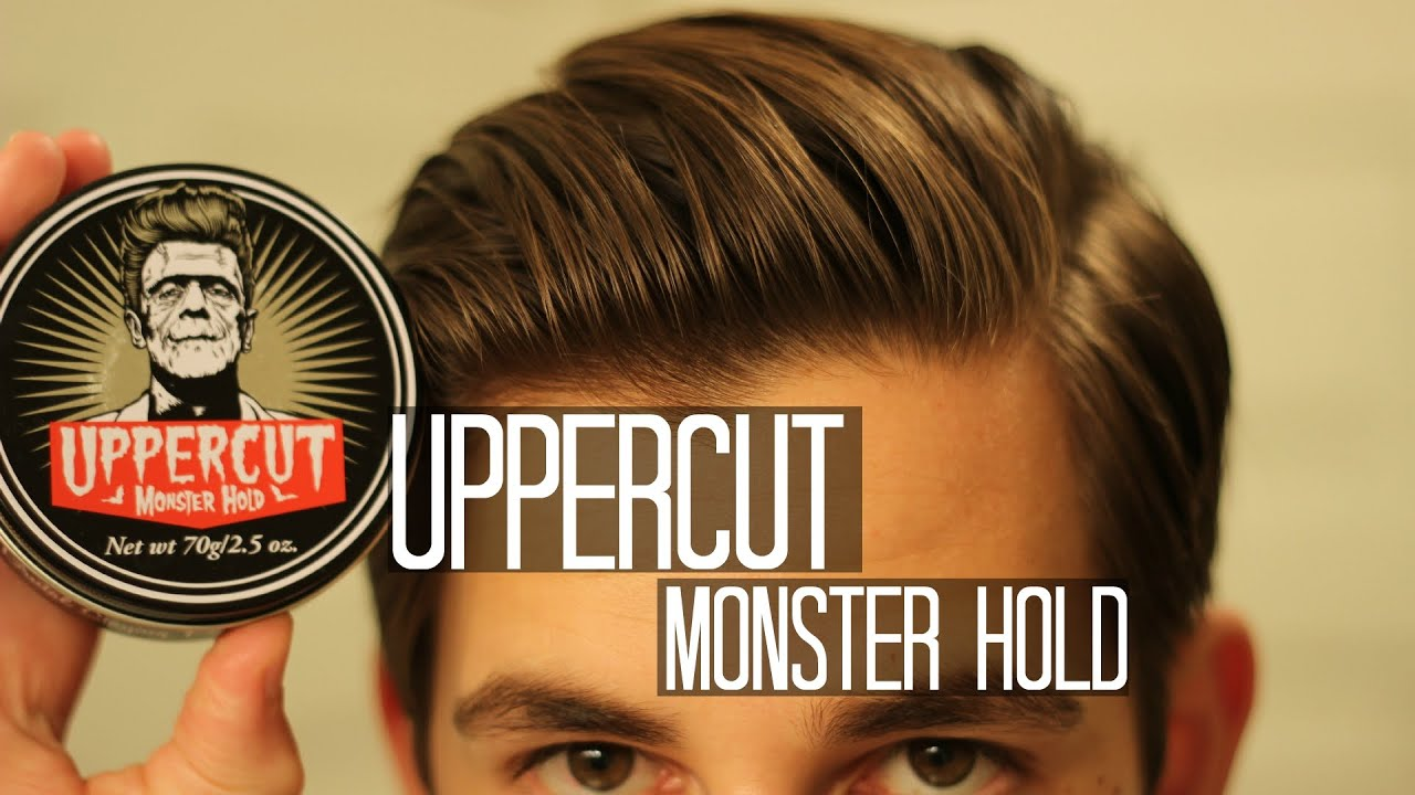 uppercut deluxe monster hold review