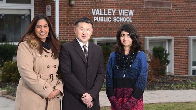 valley view public school review