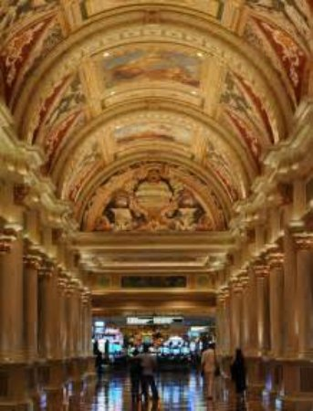 venetian resort hotel casino reviews